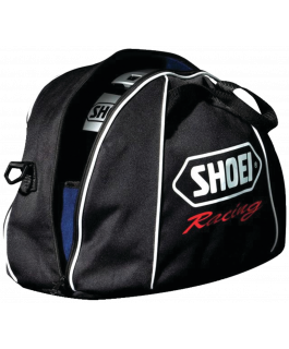 Fleece bag for Shoei racing helmet