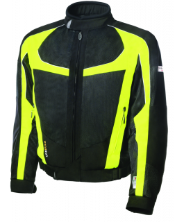 Mens Switchback 2 Mesh Tech jacket