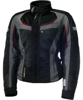 Women's Switchback 2 Mesh Tech jacket