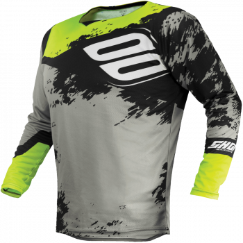 Contact Shadow Jersey Motocross Apparel