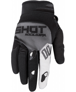 Contact Trust Glove