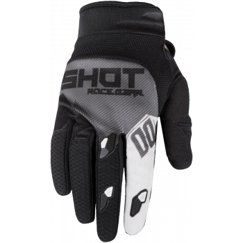 Contact Trust Glove Motocross Apparel