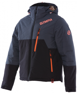 Men's Anchorage FRS jacket