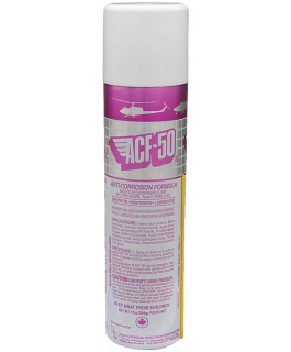 ACF-50®  Anti-corrosion fogging oil