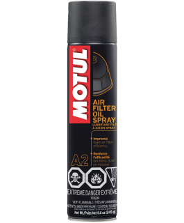 A2 Air Filter Oil Spray