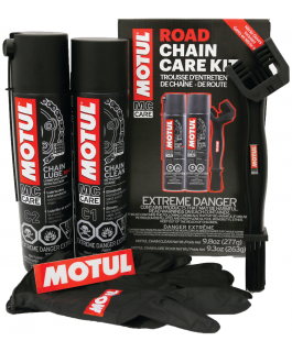 Chain care kit - Road