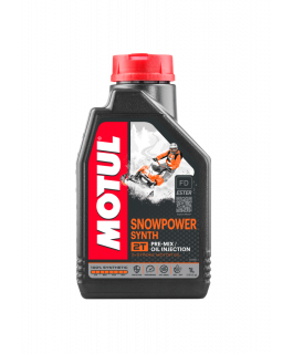 Snowpower 2T synthetic