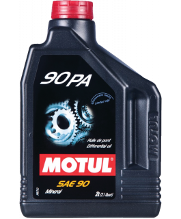 90 PA - Limited slip differential (LSD) lubricant