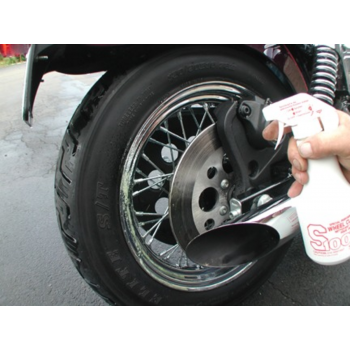 S100 wheel cleaner Lubricants & Chemicals