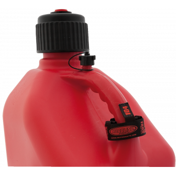Band style Tank Tags Lubricants & Chemicals