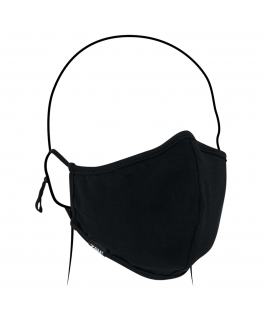 Adjustable face mask with PM2.5 filter