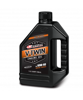 V-Twin mineral engine oil