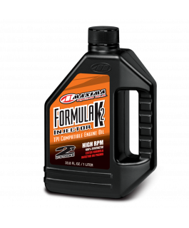 Formula K2 Synthetic injector oil