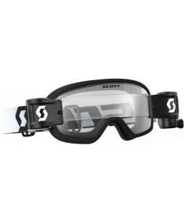 Buzz MX PRO WFS youth goggles