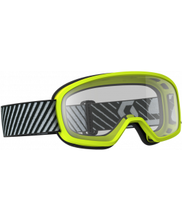 Buzz MX youth goggles
