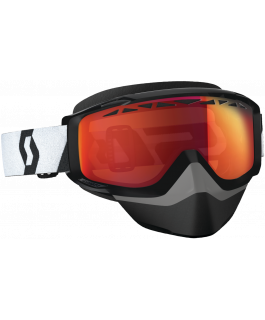 Split OTG Snow Cross goggles