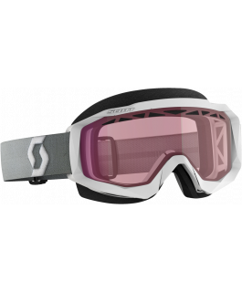 Hustle X Snow Cross goggles