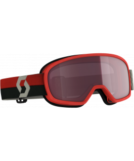 Buzz Pro Snow Cross youth goggles