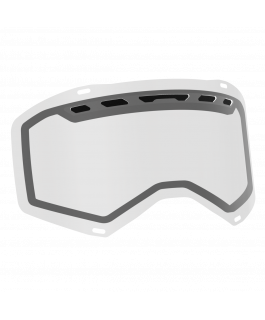 Replacement double lens - Prospect & Fury goggles