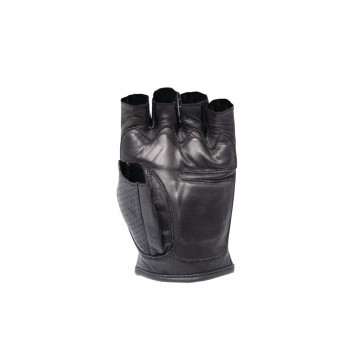 Men's Chopper Deluxe Perforated genuine leather gloves Gloves