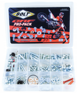 CRF/RX Pro-Pack