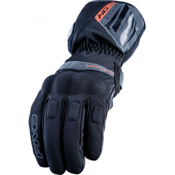 HG3 HEATED & WATERPROOF 7.4v Li-polymer battery operated Gloves