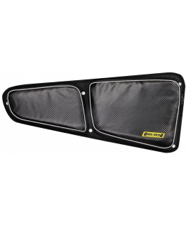 RG-001 RZR Front upper door bag set
