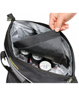 RG-006L Mountable 24-pack cooler bag