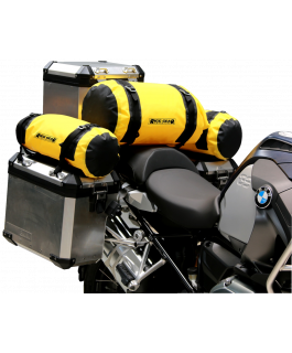 SE-1015 / 1030 Adventure motorcycle dry roll bag