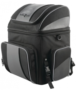 NR-230 Destination backrest bag