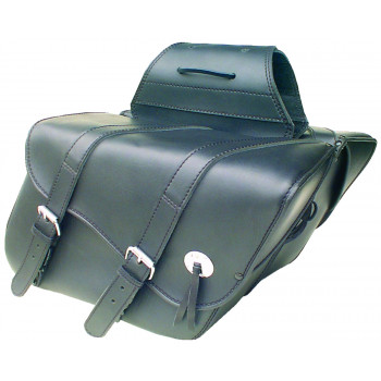 Deluxe Indiana classic saddlebags