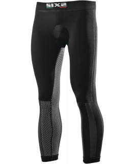 WindShell leggings carbon Underwear® with butt-patch