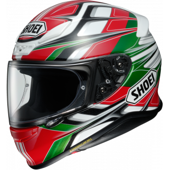 TC-4 Red/Green/White
