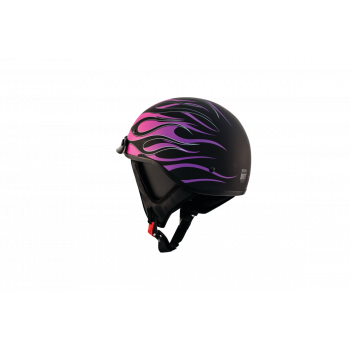 Alto Custom (HOT ROD) Helmets
