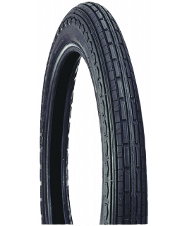 Universal front tires