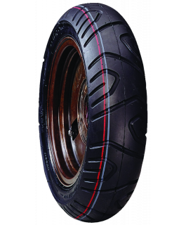 High speed scooter tire