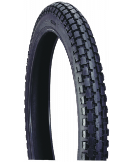 Universal rear tires