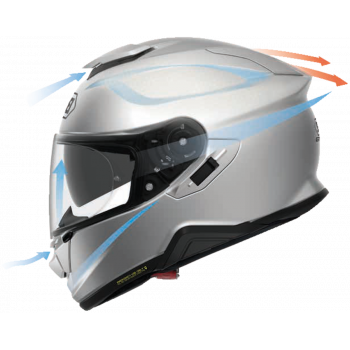 GT-AIR II Deviation Helmets