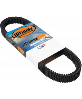 Ultimax PRO snowmobile belt