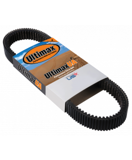 Ultimax UA  high performance ATV / UTV belt