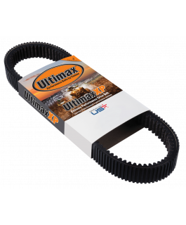 Ultimax XP extreme performance ATV / UTV belt