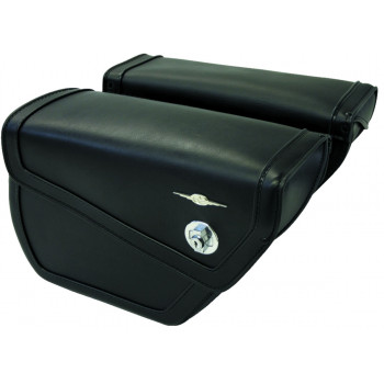 Albany Sleek saddlebags Parts & Other Accessories