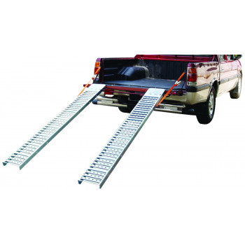 Anti-skid steel ramp Parts & Other Accessories