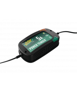Battery Tender® Plus 5A Power Tender Series High Efficiency