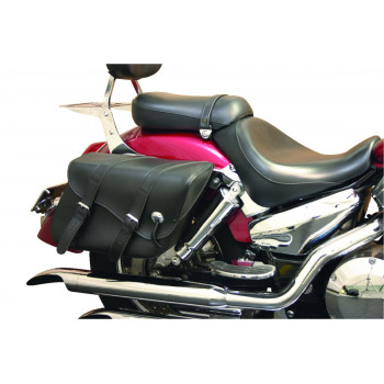 Boulder 40cm saddlebags Parts & Other Accessories