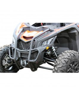 Pare-choc avant Elite pour Can Am-BRP Maverick X3