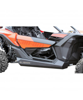 Barres de protection latérale Can Am-BRP Maverick X3