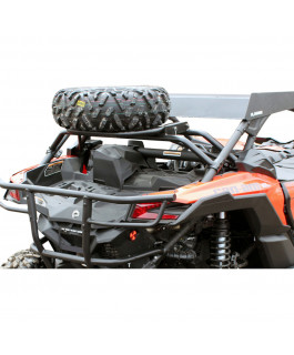 Support de roue de secours Can Am-BRP Maverick X3