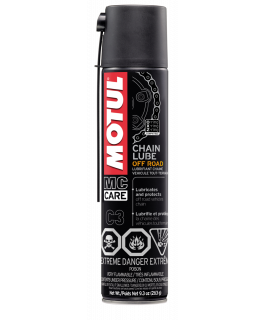C3 Chain Lube - Off Road