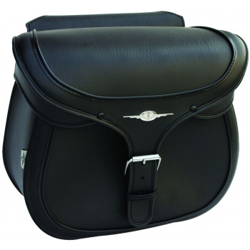 Dallas Sleek saddlebags Parts & Other Accessories